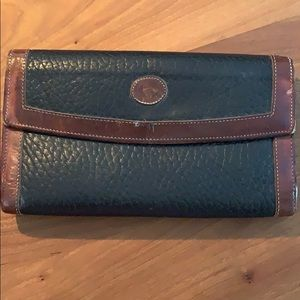Dooney & Bourke Wallet/Checkbook
